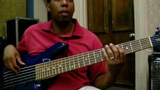 Download Bass Lesson: Using Scales/Key to find licks Video