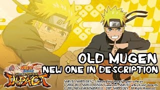 Download Naruto Shippuden: Ultimate M.U.G.E.N Impact (Old Version) Video
