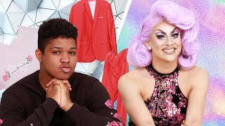 Download Drag Queen Styles Queer Teen For Prom Video
