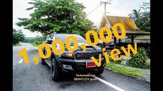 Download รีวิว RANGER DBL XLT HR MT 839,000 ชุดแต่งพร้อม BY LUKMEEH.FORD LINE ID : @Promotionford Video