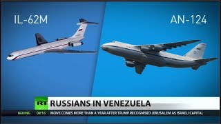 Download Why did Russian planes arrive in Venezuela? Video