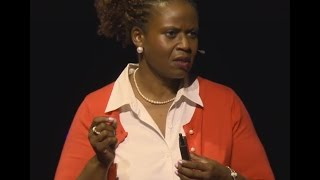 Download The Gift of Corrective Lenses | Sharoni Little | TEDxPasadenaWomen Video