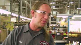 Download EXCLUSIVE Guitar Player: EVH Factory Tour Video