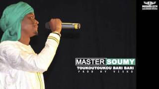 Download MASTER MOUMY - TOUKOUTOUKOU BARI BARI (COPIE COLLER) Video