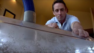 Download RamAir: Revolutionary Duct Cleaning System Video