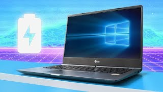 Download The Best Laptop Battery Life Yet? Video
