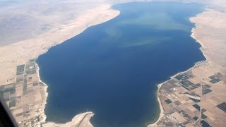 Download Salton Sea Video