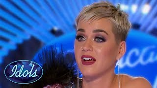 Download KATY PERRY'S Favourite Auditions On American Idol! | PART 2 | Idols Global Video