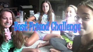 Download Best Friend Challenge! Video