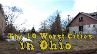 Download The 10 Worst Cities In Ohio Explained Video