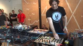 Download Alessandro Cortini - Trash Audio at the Apothecary 1-2 Video