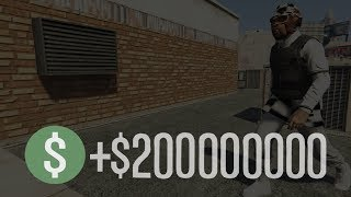 Download GTA V ONLINE - SUBIENDO DE NIVEL A UN SUSCRIPTOR - GTA V DINERO INFINITO Video