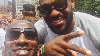 Download LeBron James losing his SANITY?! part 3 Video