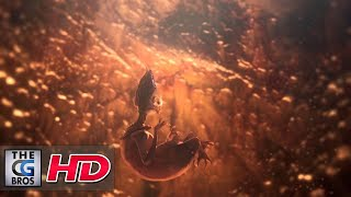 Download CGI 3D Animated Short: ″Gea″ - by Primer Frame Video