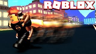 Download HOW TO GO FASTER IN ROBLOX! (Roblox Sprinting Simulator) Video