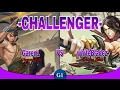 VAINGLORY: Ringo Weapon VS. Blackfeather Weapon | Thanks For 500 SUBS! | Challenger Ep1