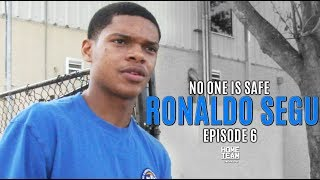 Download Ronaldo Segu: No One Is Safe - Episode 6 ″Time To Wake Up″ ft. Nassir Little Video