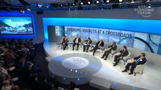 Download Davos 2013 - (CNN) Emerging Economies at a Crossroads Video