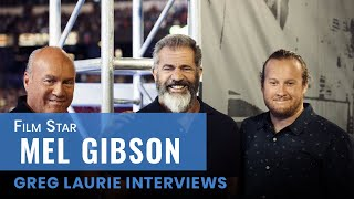 Download Mel Gibson Interview: Icons of Faith Series Video