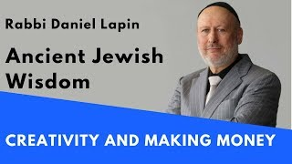 Download Rabbi Daniel Lapin: Creativity and Making Money Video