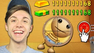 Download KICK THE BUDDY HACK! UNLIMITED MONEY & GOLD! Video