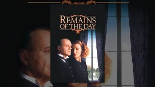 Download The Remains Of The Day Video