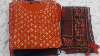 Download Myntra and flipkart kurta/kurta set haul Video