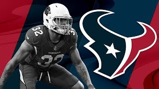 Download Tyrann Mathieu Welcome to the Houston Texans | NFL Free Agent Highlights Video
