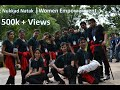 Download Nukkad Natak on Women Empowerment by GIT Belgaum Theatre Team..! Video