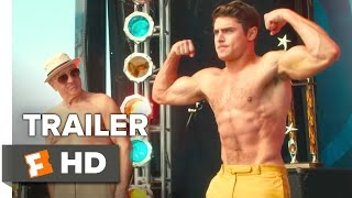 Download Dirty Grandpa Official Trailer #1 (2016) - Zac Efron, Robert De Niro Comedy HD Video