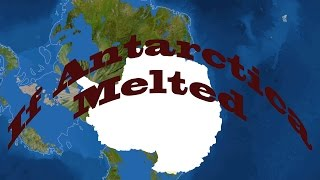 Download What if Antarctica Melts? Video