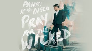 Download Panic! At The Disco: (Fuck A) Silver Lining (Audio) Video
