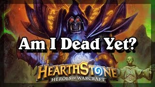 Download Hearthstone - Am I Dead Yet? Video