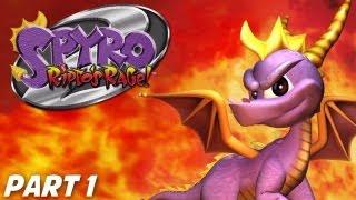 Download Spyro 2: Ripto's Rage - Part 1 Video