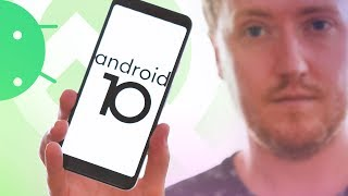 Download Android 10 Revealed: No Dessert For You! [Android Q Name + Hands-On] Video