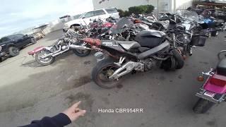 Download MVlog 42: Tham quan nghĩa địa mô tô ở USA, thiên đường phụ tùng xe cũ Part 2 Video