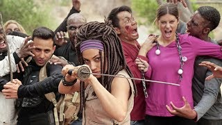 Download The Walking Dead: No Man's Land by Inanna Sarkis, Hannah Stocking & Anwar Jibawi Video