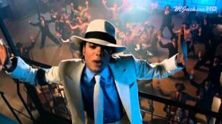 Download Michael Jackson's Moonwalker Smooth Criminal HD Video