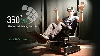Download 360VR - Virtual Reality Ride Experience - Mercedes Benz World Video