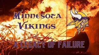 Download The Minnesota Vikings: A Legacy of Failure Video