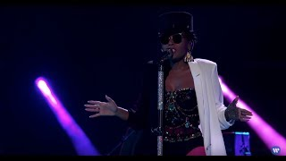 Download Janelle Monáe - Make Me Feel [The Voice Performance] Video