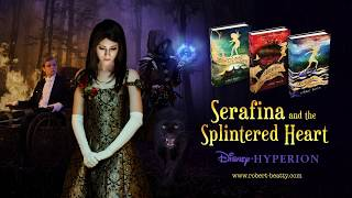 Download Serafina and the Splintered Heart (Official Book Trailer) Video
