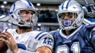 Download ANDREW RUNS OUT OF LUCK! Madden 17 Career Mode Gameplay! Ep. 46 Video