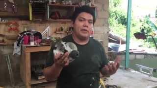 Download Un metodo para reparar plasticos ROTOS, QUEBRADOS, PARTIDOS! Video