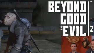 Download Beyond Good and Evil 2 PodCast! Lets talk about the story! Video