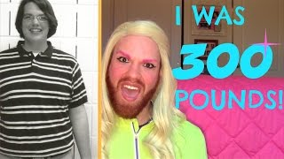 Download I WAS 300 POUNDS! Video