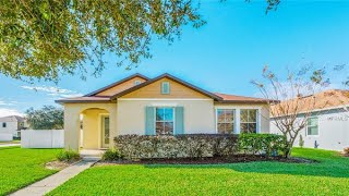 Download 13824 TEA ROSE DRIVE, ORLANDO, FL Presented by Wemert Group Realty. Video