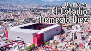 Download Una espectacular remodelación: El Estadio Nemesio Diez ″La Bombonera″ Video