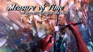 Download Fragmented Art Design, Abstract Painting, Mix Lang, Underpainting Video