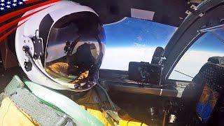 Download U-2 Spy Plane Pilot Preparation & Cockpit View - 【まるで宇宙服】U-2偵察機 パイロットの飛行準備とコックピット映像 Video